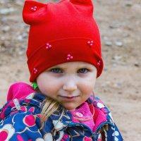 Новая шапочка :: Валерий Симонов