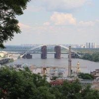 Мост :: Ирина Мельничук