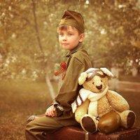 надежный друг :: Светлана