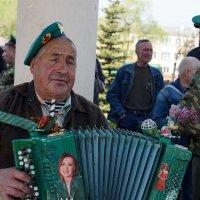 День пограничника :: Валерий Михмель