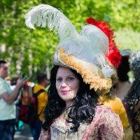 Фестиваль тюльпанов :: Виктор Орехов