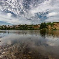 Озеро. :: Павел Петрович Тодоров