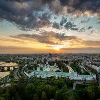 Панорама Ярославля :: Алекс Римский