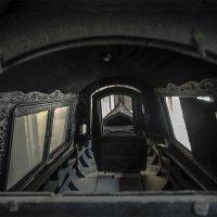 Venezia. Gondola del XIX secolo. :: Игорь Олегович Кравченко