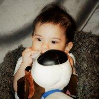 малыш :: Ариэль Volodkova