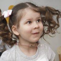 Даша. :: Светлана Крюкова