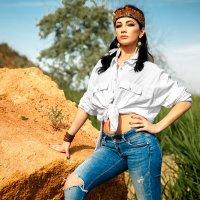 Индейка :: Pererva Dmitry
