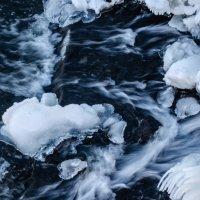 Cold water :: Дмитрий Павлов