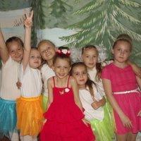 """Детский вокальный коллектив""""Звездочки!"""" :: Нина Андронова"""