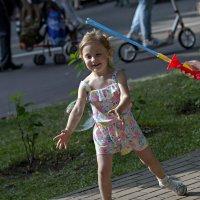 1 июня - День защиты детей. :: Сергей Ключарёв