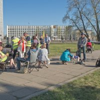 Бессрочка в Архангельске 14.05.2019 :: Алена Малыгина