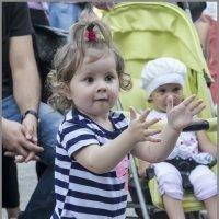Сегодня День защиты детей :: Алексей Патлах
