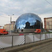 Архитектурный изыск :: Natalia Harries