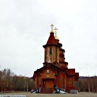 С нами Бог и Андреевский флаг :: Екатерина Забелина