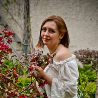 Красота :: Ирина Соколова