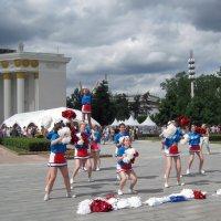 1 июня 2019г. :: Татьяна Иванова