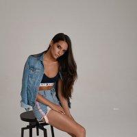 Model Portfolio :: E.Balin Е.Балин