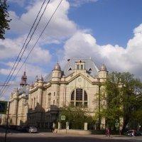 Петербург. :: Венера Чуйкова