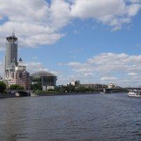 Москва :: Наташа