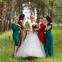 Подружки :: Ирина Kачевская