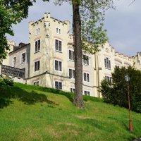 Hotel Stekl :: Сергей Беляев