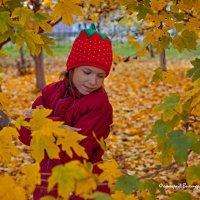 Ребёнок :: Виктория Кустова