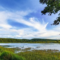 Озерный край :: Vladimbormotov