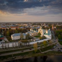 Весна в Ярославле :: Алекс Римский