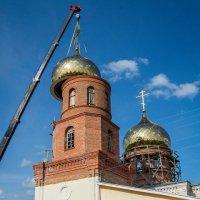 Новый купол :: Вера Сафонова