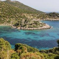 Турция.По Ликийской тропе вдоль Средиземного моря... :: ирина )))