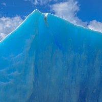 Синяя гора :: Владимир Жданов