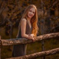 Кристина :: Евгений MWL Photo