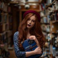 Если вам нравится Саша, вот вам Саша ;) :: Евгений MWL Photo
