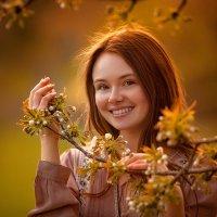 Закатная Окси :: Евгений MWL Photo