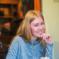 Алина :: Евгений Бегунов-Воронов