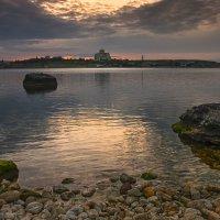 Море. Вечер. :: Анна Пугач