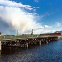 Иоанновский мост :: Болеслав (Boleslav)