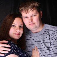 Семейный портрет :: Петр Новоселов