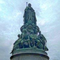 Памятник Екатерине II (Санкт-Петербург). :: Elena Izotova