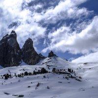 горы Селла :: Георгий А