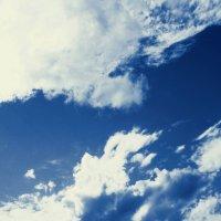 Июньское небо :: Дмитрий Арсеньев