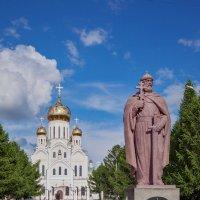 Собор :: Владимир Габов