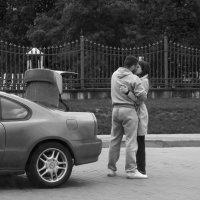 любовь :: Игорь