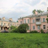 Двухэтажный Петербург :: Наталья Герасимова