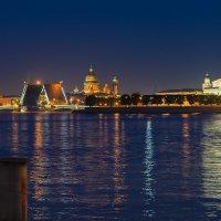 Ночной Питер :: Болеслав (Boleslav)