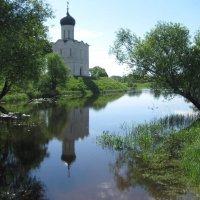 Архитектура и природа :: Денис Смородин