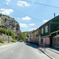 Старинные улочки Бахчисарая 3 :: Андрей Щетинин
