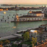Венеция. Немного Италии. :: Иван Степанов