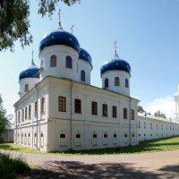 Свято-Юрьев мужской монастырь :: Laryan1