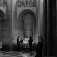 Молитва ... :: Лариса Корж